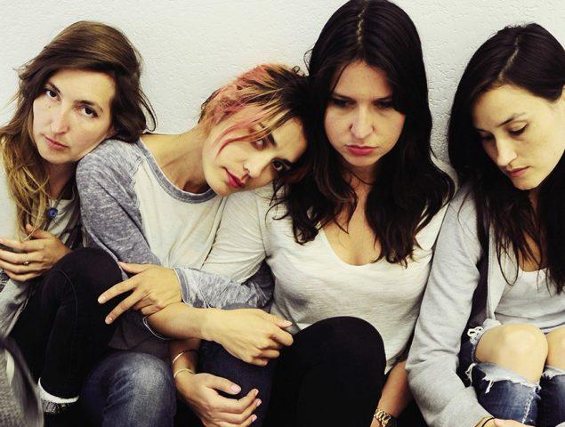 ¿Por qué necesitamos festivales feministas? El Vida responde (y se moja)