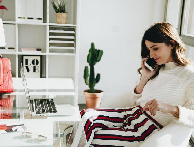 Casas patrocinadas, el último filón de las blogueras de moda