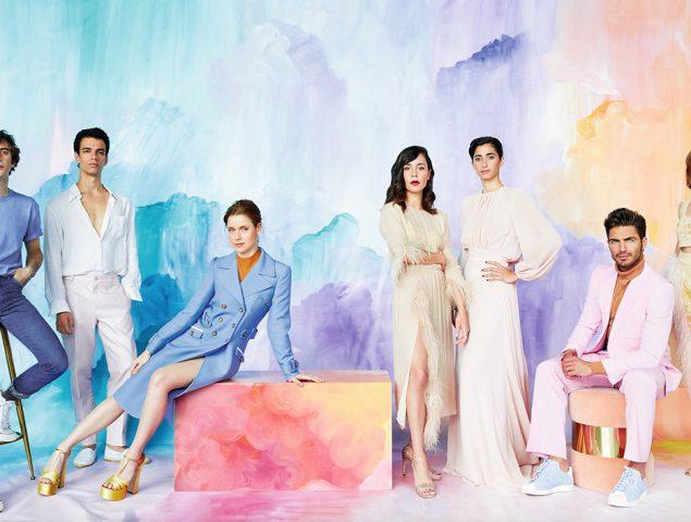 La influencia del color en la carrera de estos artistas