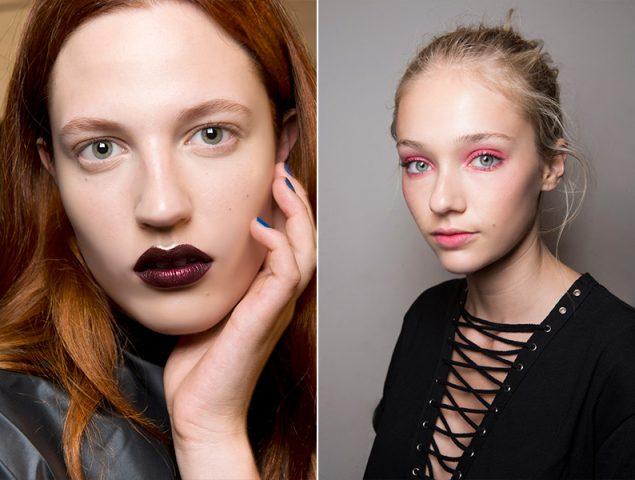 Estos son los 8 maquillajes más sorprendentes del verano