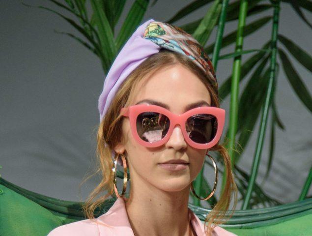 22 motivos para lucir una diadema turbante estas vacaciones