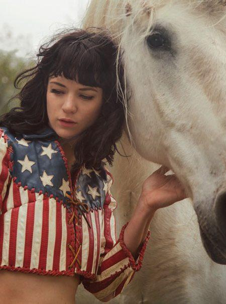 5 cosas a saber sobre Nikki Lane, la cantante con más estilo del Primavera Sound