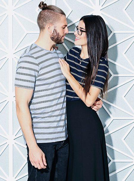 """La pareja de 'First Dates' nos cuenta cómo surgió """"la magia"""" entre ellos"""