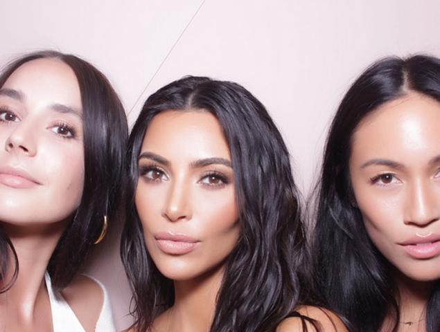 Yo también soy un Kardashian (o cómo forrarse arrimándose a la familia más mediática)