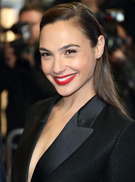 Gal Gadot pasa de llevar tacones y otras cosas que tienes que saber sobre Wonder Woman