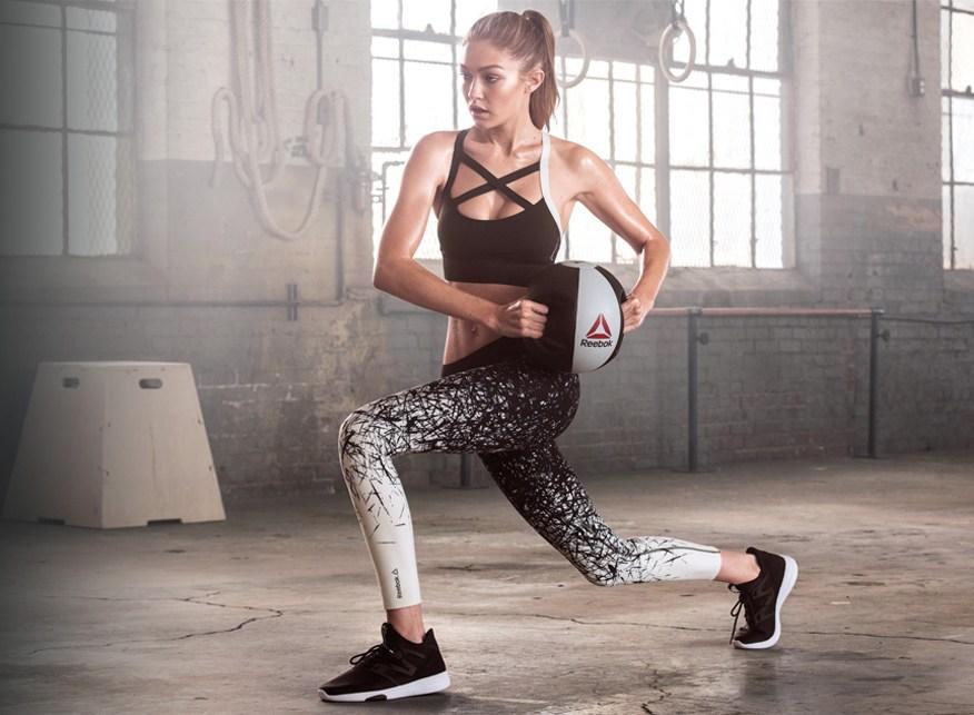 moda deportiva