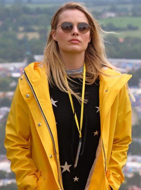 Los 10 mejores looks de las 'celebrities' en Glastonbury