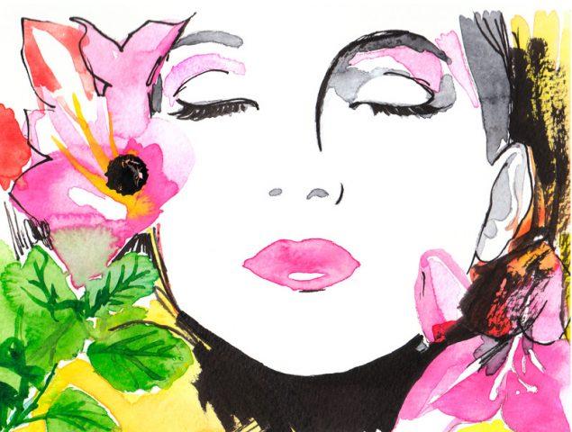 9 emociones distintas a través de las fragancias