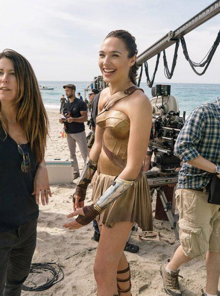 10 razones por las que 'Wonder Woman' es la película que necesitábamos