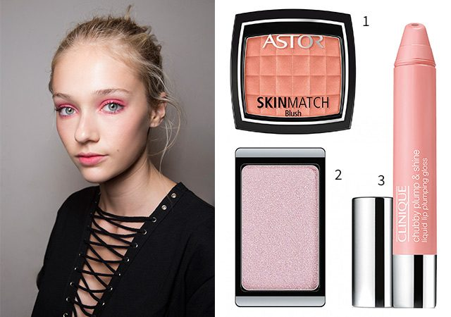 maquillaje verano