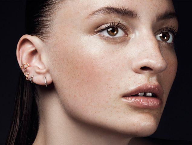 El lucrativo negocio de llenarse las orejas de pendientes