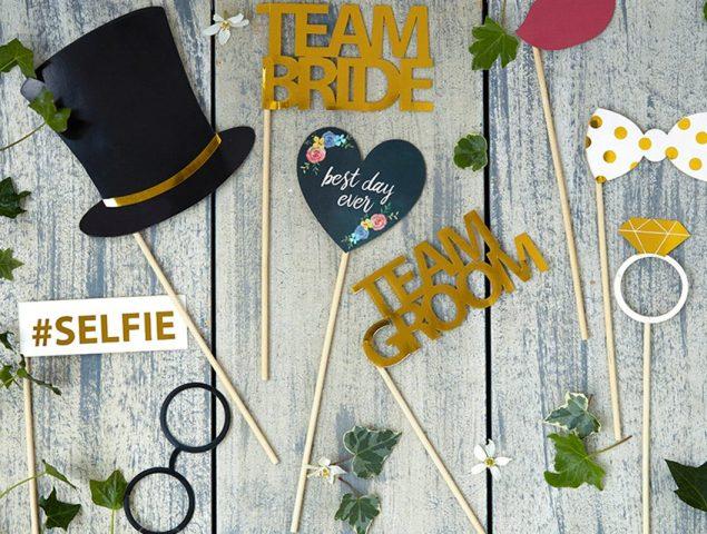 La revolución de las bodas 'low cost' llega a la decoración