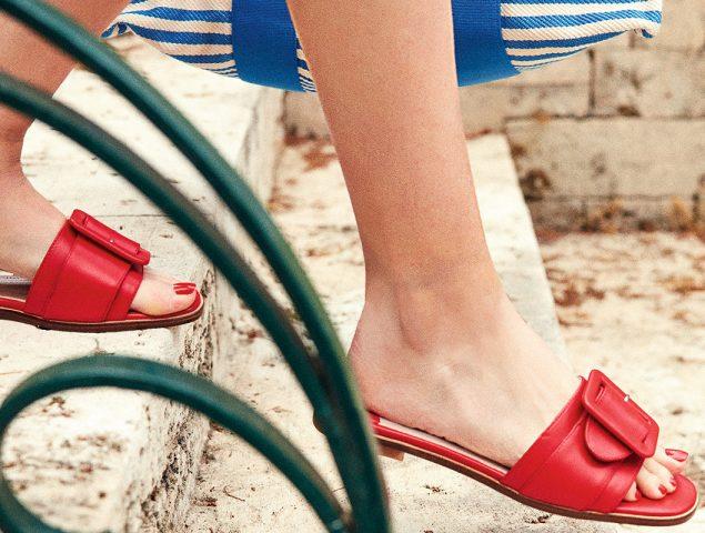 Corre, estas 12 sandalias rebajadas se agotarán en un suspiro