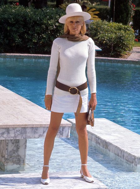 Todas las veces que Kate Moss y Sienna Miller quisieron ser Anita Pallenberg