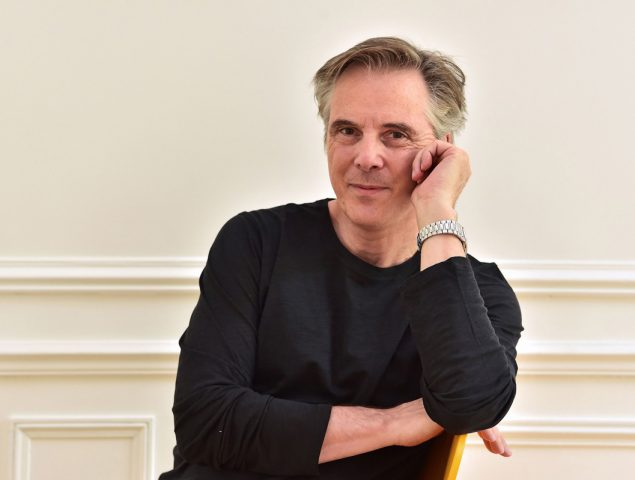 Lanvin ficha a Olivier Lapidus para convertirse en el 'Michael Kors francés'