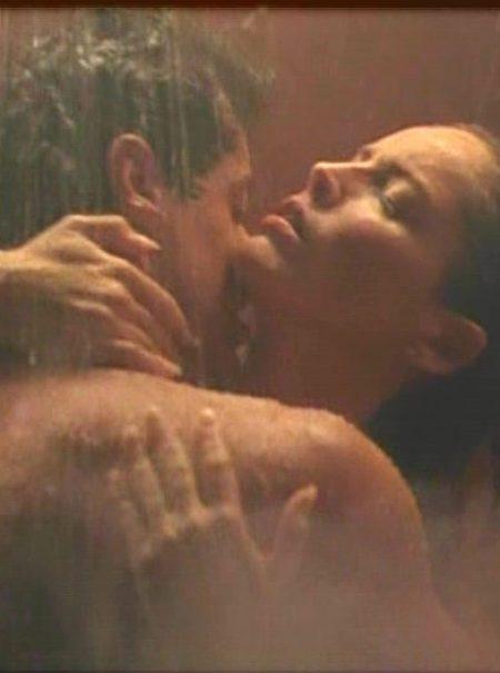 Sexo en la ducha, ese clásico del verano