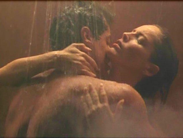 sexo ducha