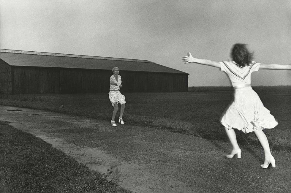 Guy Bourdin: ¿revolucionario de la fotografía de moda o el primer ...
