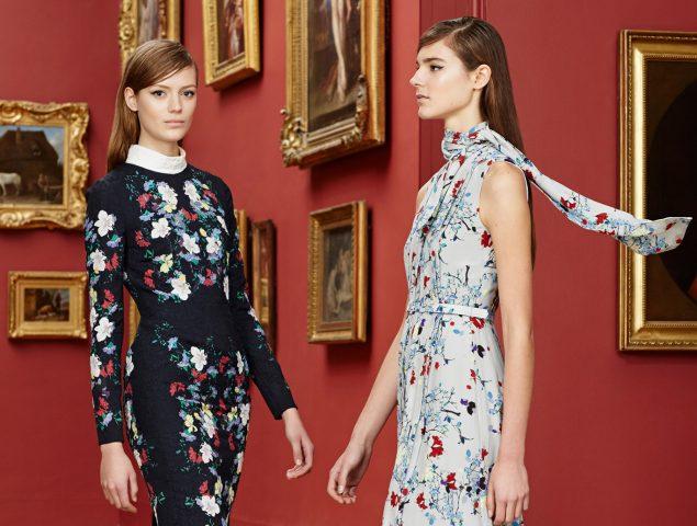 3 claves para conocer a Erdem: la próxima colaboración estrella de H&M