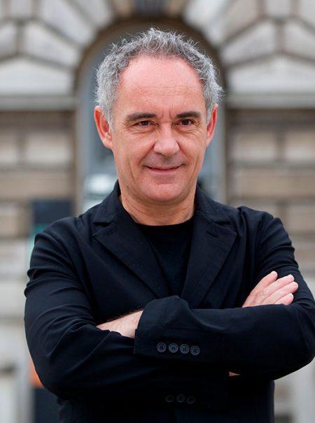 Cómo Japón salvó a Ferran Adrià de su crisis creativa