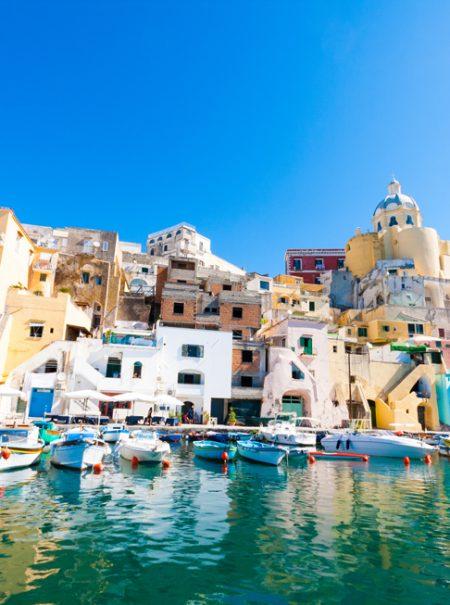Guía para sibaritas de Nápoles, la ciudad más gamberra y carismática de Italia
