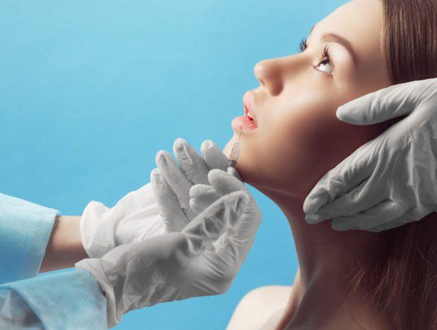 Narcisismo con agujas: veinteañeros adictos a inyectarse belleza