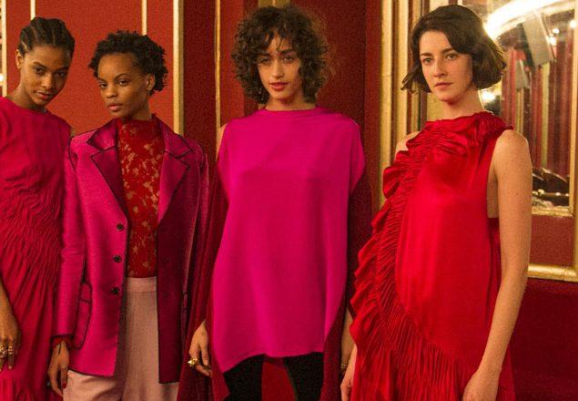Koché y otras cuatro marcas que están revolucionando la moda de París