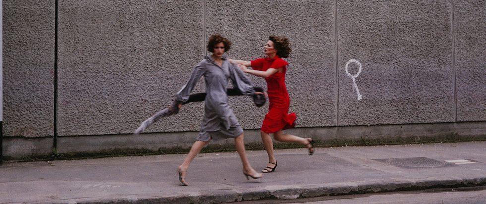 Guy Bourdin: ¿revolucionario de la fotografía de moda o el primer sádico de la imagen femenina?