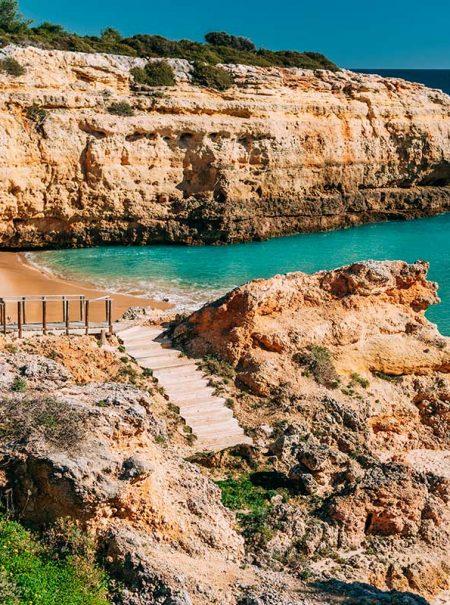 Guía del Algarve para instagramers, fashionistas y sibaritas