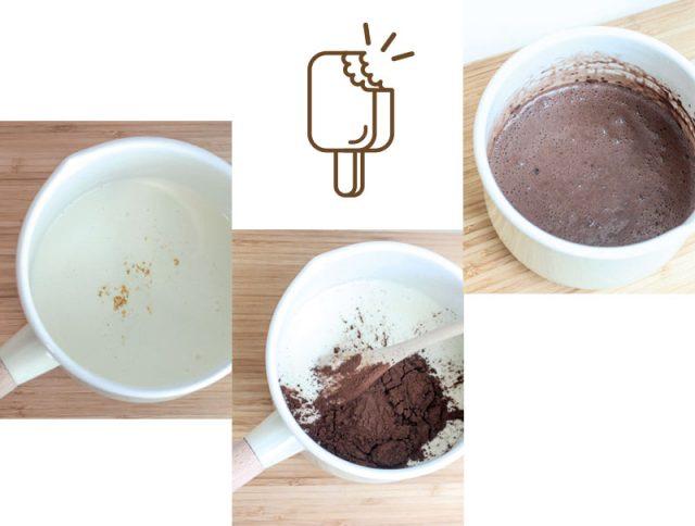Combate la ola de calor extremo con estas 3 facilísimas recetas de polos caseros