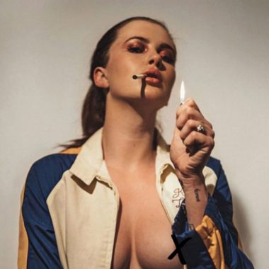 fumar modelos