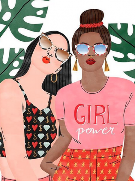 Vocabulario feminista que ya todos deberíamos dominar en 2017