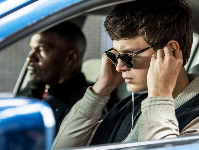 Cómo 'Baby Driver' perfeccionó el arte de fabricar una banda sonora de culto