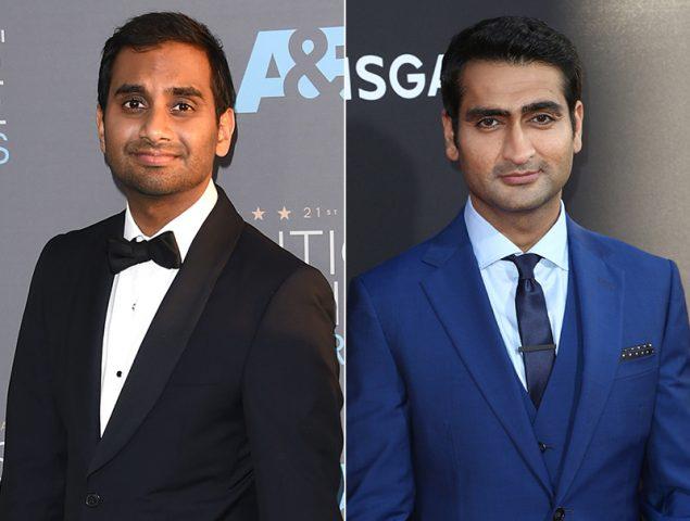 Adiós, macho latino: en Hollywood ahora los seductores son indios