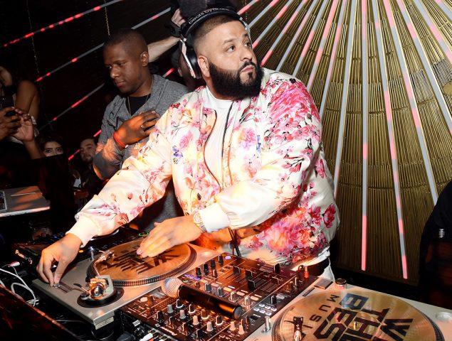 DJ Khaled, el único hombre capaz de plantarle cara a 'Despacito'