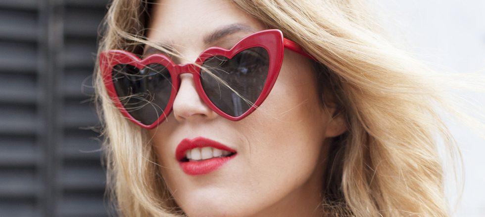 Cómo elegir gafas de sol según la forma de tu cara