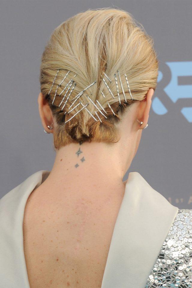 horquillas peinado