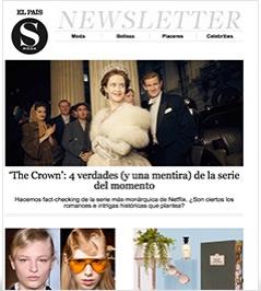 Newsletter S Moda