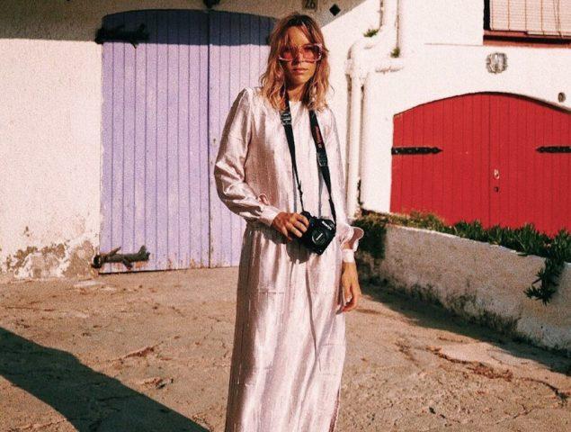 Así es Art Dealer, la firma con conexión española de la editora de moda de Chiara Ferragni