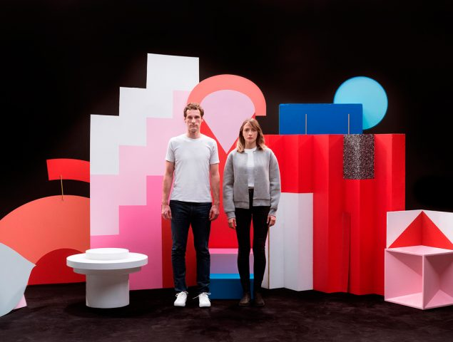 Reyko, el dúo español de electrónica pop que se hizo viral en todo el mundo
