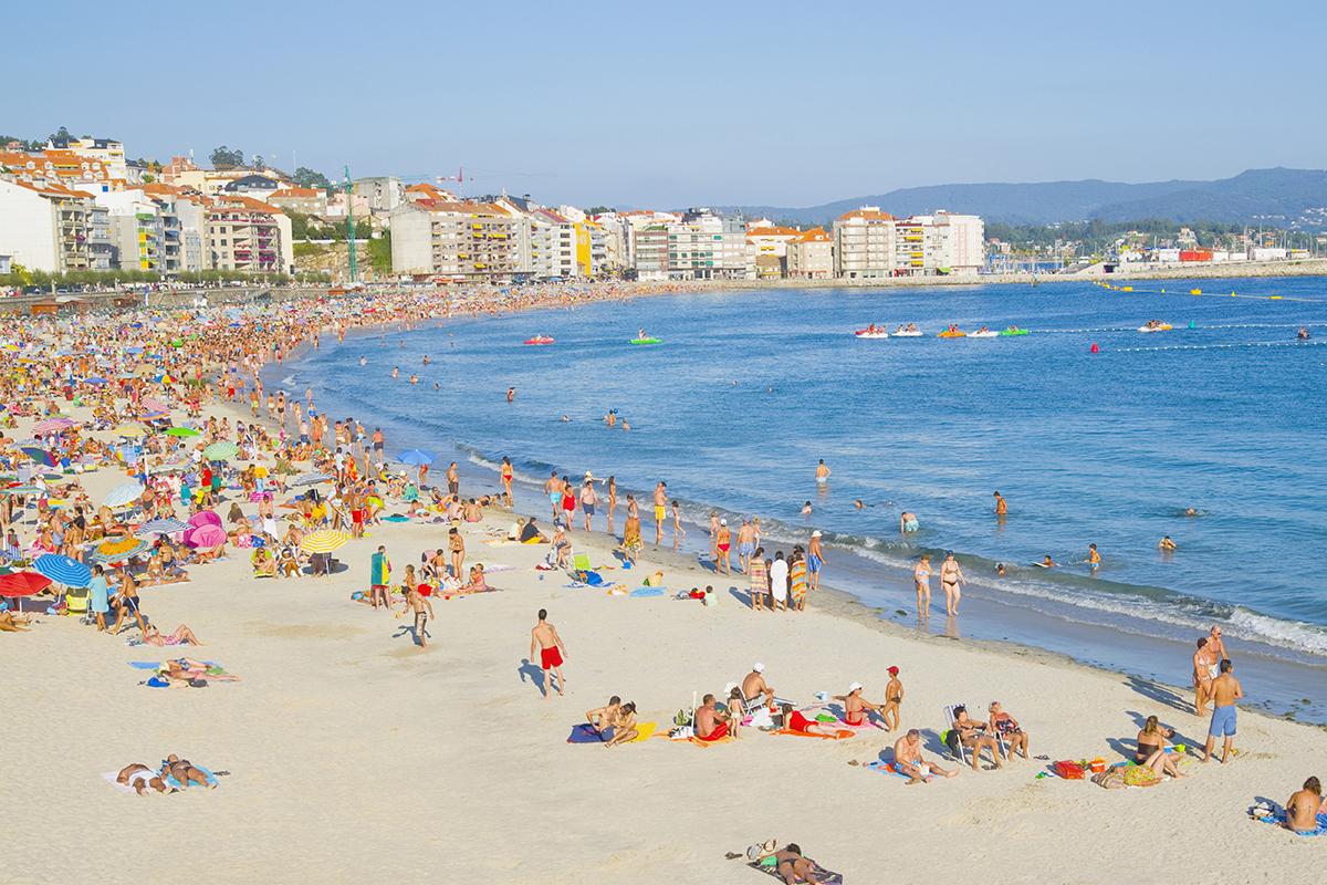 veranear en España