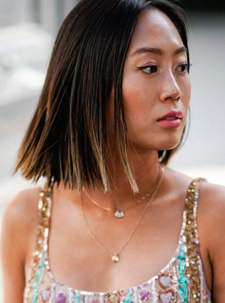 """Las lágrimas en la Alta Costura de la estrella de Instagram: """"Fingía todo el tiempo, estoy rota por dentro"""""""