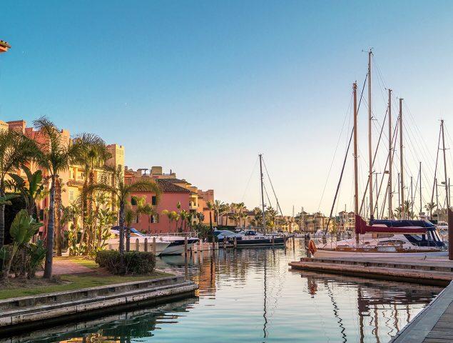Los 10 lugares más 'pijos' para veranear en España