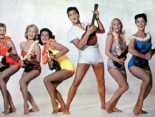 Las 10 pruebas de que Elvis cambió para siempre la moda juvenil
