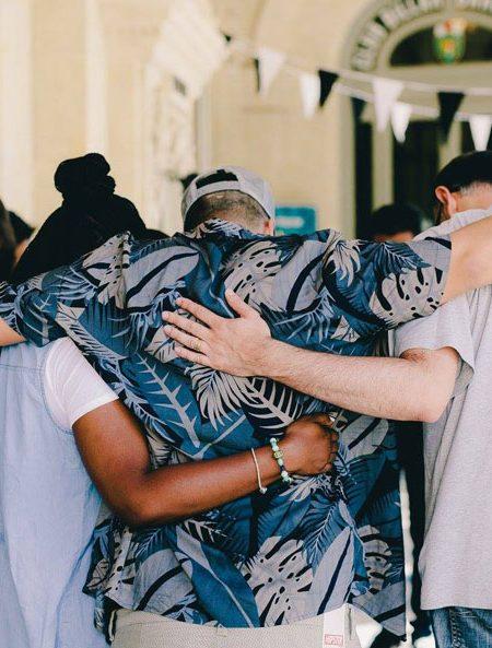 Un día en Hillsong Barcelona, la iglesia 'hipster' que sigue Justin Bieber