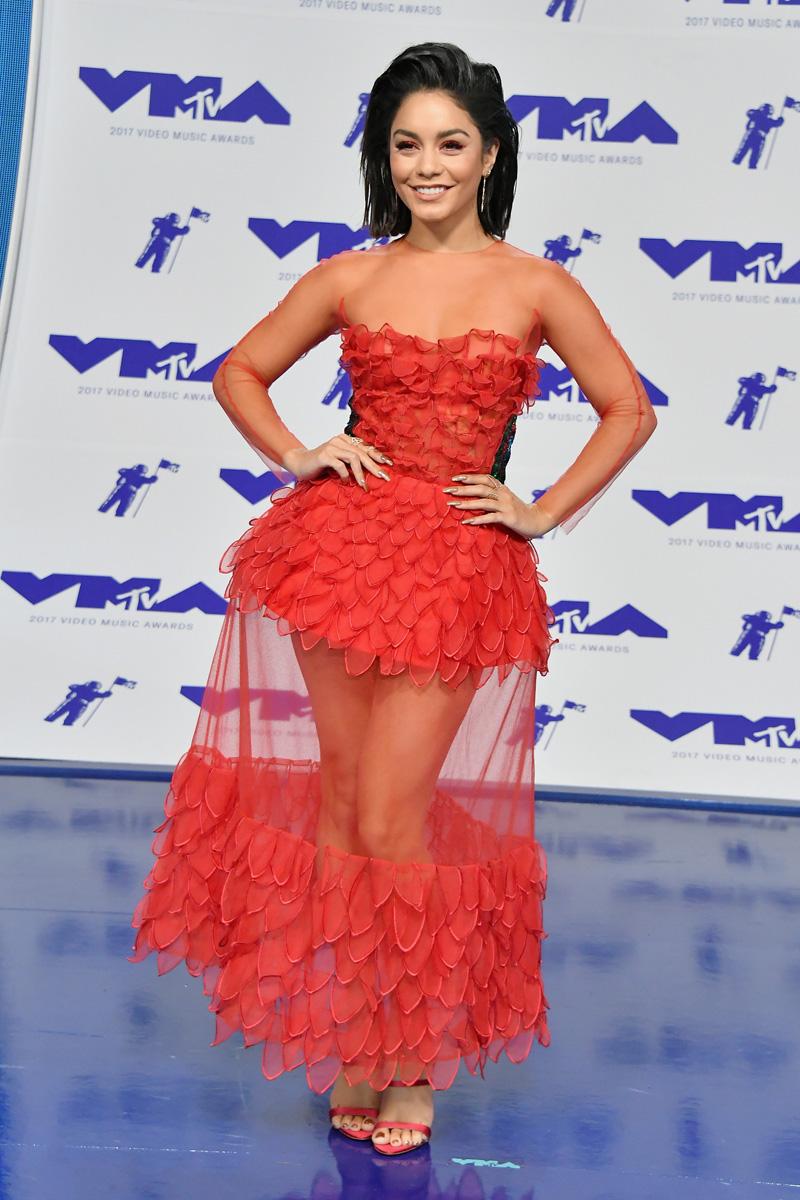MTV VMA 2017