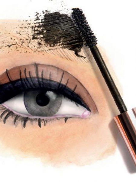 Cómo llevar las sombras de ojos metalizas (también de día)