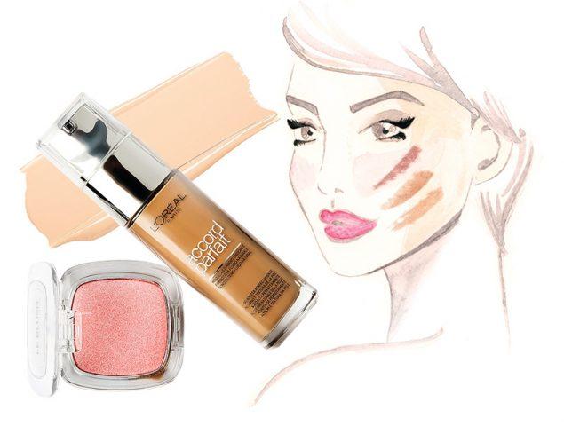 Bases de maquillaje a medida: cómo elegirlas