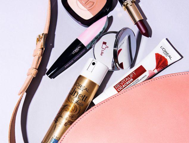'Primeros auxilios' en tu bolso para sobrevivir a la Semana de la Moda
