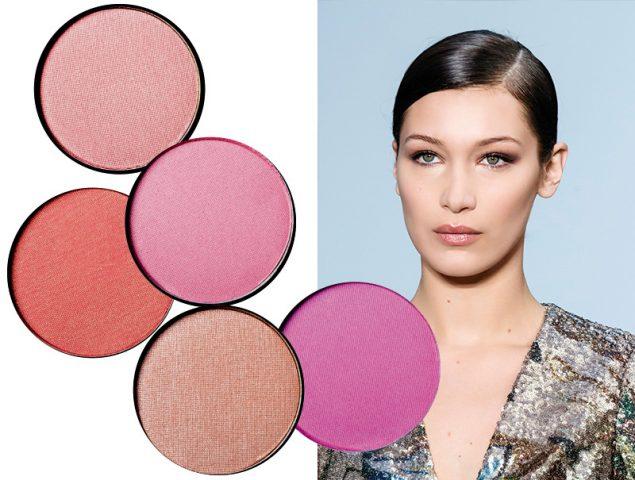 Guía práctica para aprender a aplicar el colorete (como una profesional)